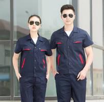 1 Đồng phục bảo hộ lao động