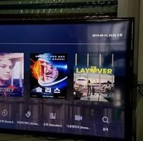 3 Lắp đặt truyền hình Hàn Quốc
