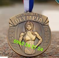 6 Sản xuất huy chương đồng đúc, bán huy chương có sẵn