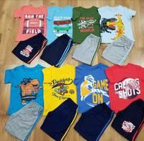 3 Quần áo trẻ em xuất dư, xuất khẩu carter, place, Geejay, dkny. old navy..