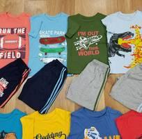 6 Quần áo trẻ em xuất dư, xuất khẩu carter, place, Geejay, dkny. old navy..