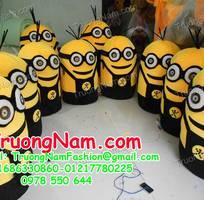 1 May, bán mascot   cho thuê mascot Minion giá rẻ