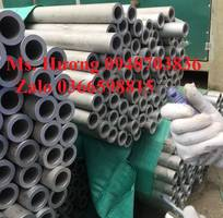 3 Ống Inox SUS304 sản xuất theo kích thước yêu cầu, có CO, CQ