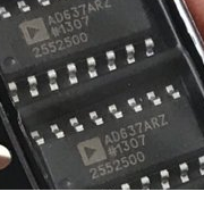 Chip IC Electronic AD637ARZ-RELL 1307 2552500