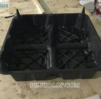 1 Chuyên cung cấp và sản xuất hộp nhựa ubox H10 5 chân Phú hòa an