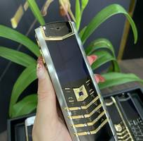 Vertu Singnature S Mix Gold tại 215c Lạch Tray