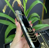 1 Vertu Singnature S Mix Gold tại 215c Lạch Tray