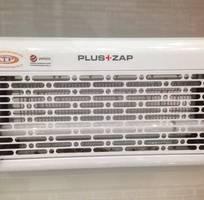 1 Đèn diệt ruồi , muỗi và côn trùng PlusZap - 124 nhập khẩu Vương Quốc Anh lưới điện an toàn , hiệu qả