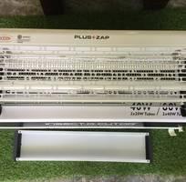 7 Đèn diệt muỗi , ruồi và côn trùng PlusZap - 40W nhập khẩu Vương Quốc Anh lưới điện an toàn