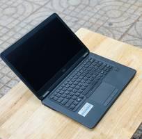 1 Dell latitude E7450 core i7-5600u Ram 8G ssd 256GB