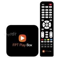 Cần bán fbt play box 2018 mới dùng 2 tháng còn mới