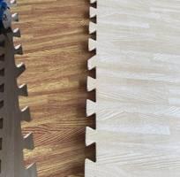 1 Thảm xốp lót sàn cho bé, trang trí nhà cửa