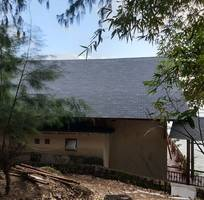 Mái ngói cho các ngôi nhà liền kề tốt nhất hiện nay