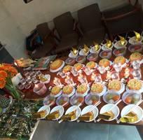 13 Nhà hàng chuyên tổ chức tiệc thôi nôi