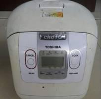 Nồi cơm Toshiba