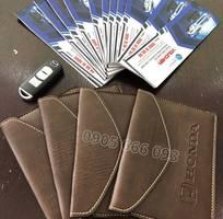 1 Ví da ô tô chuyên đựng giấy tờ xe ô tô các loại,giấy tờ thẻ name card,thẻ các loại khác