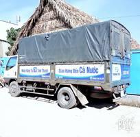 2 Chành xe vận chuyển hàng hóa tại Cần Thơ