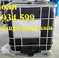 3 Nơi cung cấp tank nhựa ibc 1000 lít,thùng nhựa 1000 lít giá rẻ