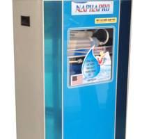 Máy lọc nước tinh khiết RO 10lit/giờ.