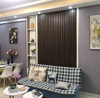 2 Tấm ốp tường, trần trang trí không gian trong nhà - Nhựa Việt Pháp