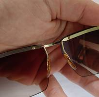 16 Kính Amor chuôi chuông Gold Filled - Made in France. Size:  140
