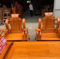 1 Bộ Tần Thủy Hoàng gỗ gõ cột 12