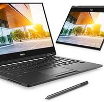 Dell Latitude 7390 LTE 4G, Dell Latitude 7390 -4G LTE - Core i7 8650, 16GB , SSD 512Gb ,13″3 Full HD