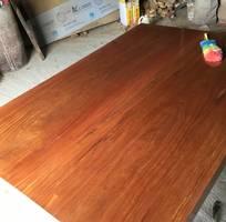 1 Phản gỗ lim 2 tấm