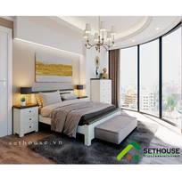 8 SETHOUSE Chuyên cung cấp đồ nội thất xuất khẩu Châu ÂU cao cấp
