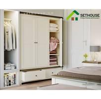 12 SETHOUSE Chuyên cung cấp đồ nội thất xuất khẩu Châu ÂU cao cấp