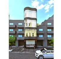 5 Thiết kế kiến trúc nhà phố chuyên nghiệp