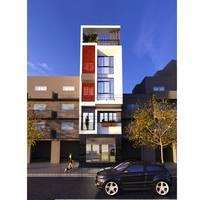 7 Thiết kế kiến trúc nhà phố chuyên nghiệp