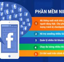 2 Bộ công cụ hỗ trợ bán hàng Onlie trên Facebook - Phần mềm Ninja
