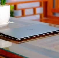 3  Dell XPS 9550 - siêu mỏng nhẹ, màn hình tràn viền cực đẹp, cấu hình mạnh, vỏ nhôm sang trọng