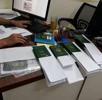 3 Dịch vụ Visa Trung Quốc giá rẻ