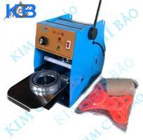 1 Máy ép trái cây inox bằng tay, máy ép miệng ly, máy bào đá, máy xay hạt cà phê