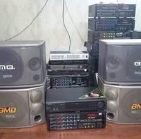 Loa Karaoke BMB CS 450 từ kép giá chỉ còn 1tr300k