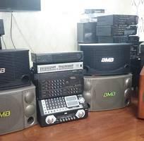 3 Loa Karaoke BMB CS 450 từ kép giá chỉ còn 1tr300k