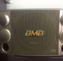 5 Loa Karaoke BMB CS 450 từ kép giá chỉ còn 1tr300k
