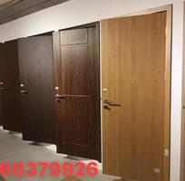 18 Cửa gỗ Composite Kosdoor