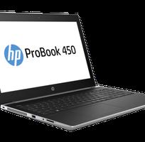 Laptop Hp Probook 450 G5  2zd47pa  Core I5-8250u 4g 256g Vga 2g Gtx 930mx Full Hd
