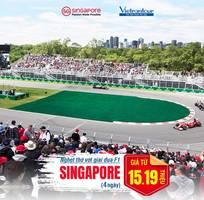 4 Khám phá Singapore mới - lạ - độc đáo