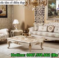 10 Xưởng sản xuất bàn ghế sofa phong cách tân cổ điển uy tín chất lượng
