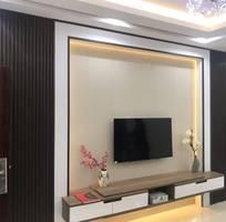 4 Làm mới không gian gia đình bằng tấm ốp tường trần 4 sóng Nhựa Việt Pháp