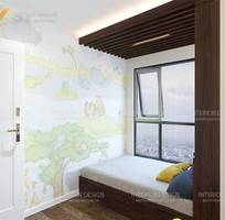 5 Thiết kế nội thất chung cư cuốn hút mọi ánh nhìn