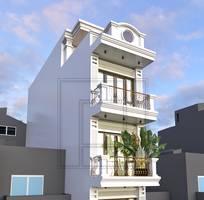 8 Thiết kế kiến trúc và thi công xây dựng nhà phố chuyên nghiệp