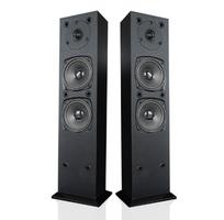 2 Loa vi tính Soundmax AW300 2.1 đọc thẻ SD, usb, bluetooth, remote chính hãng
