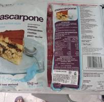 Phomai Mascarpone cheese. Dùng đểlàm các loại bánh