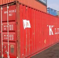 Bán và cho thuê container