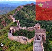 Sim du lịch - Sim 4G Trung Quốc 2GB/28 ngày
